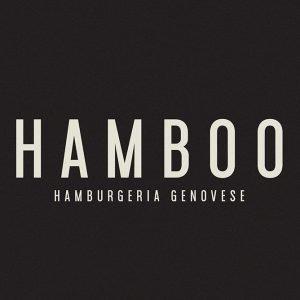 Hamboo Hamburgeria Genovese
