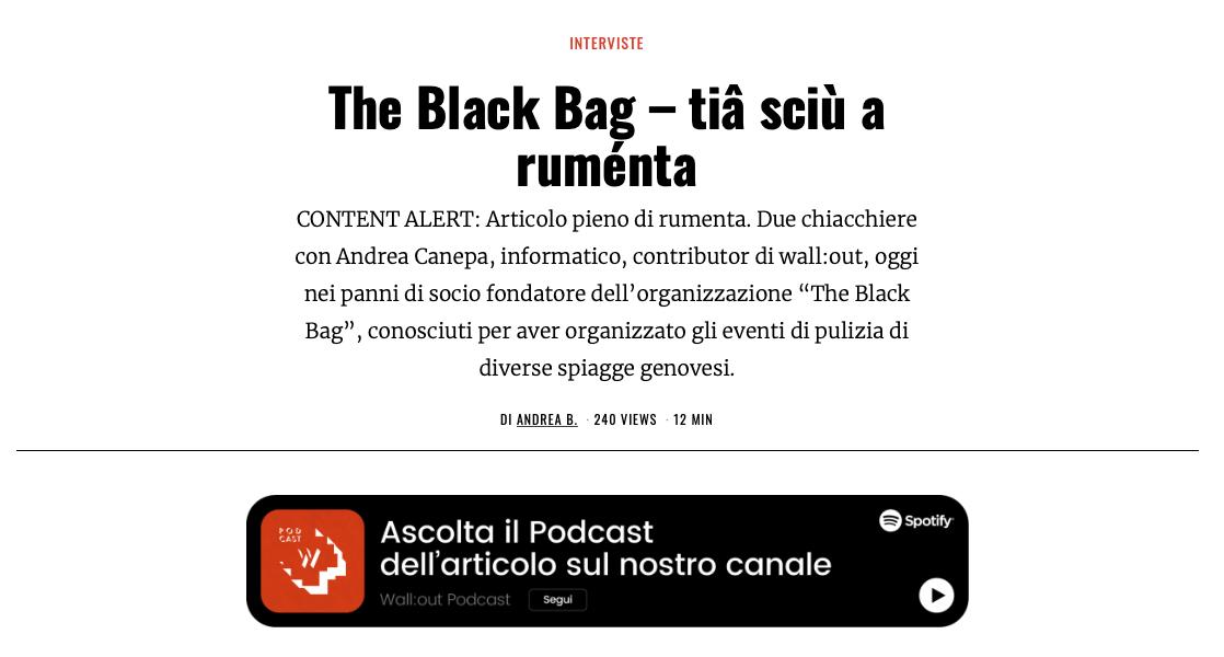 theblackbag
