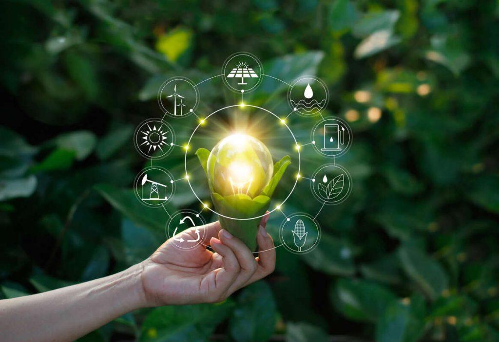 fonti energia